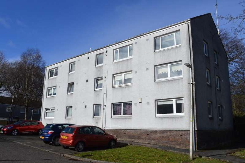 2 Bedrooms Flat for rent in Regent Place, Dalmuir, Clydebank G81 3SG