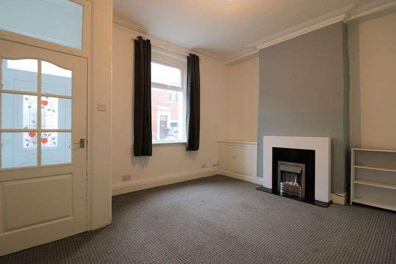 3 Bedrooms Property for sale in Salisbury Street, Preston