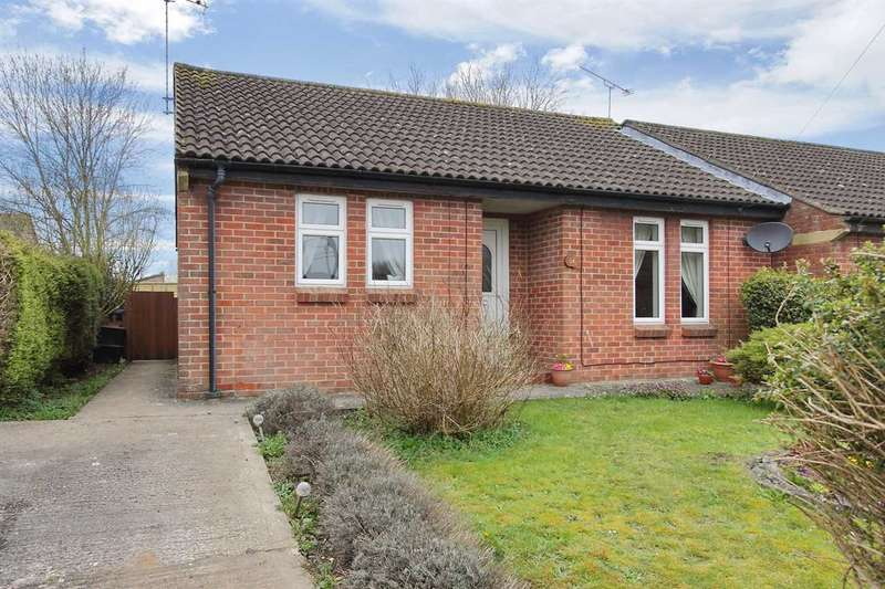 2 Bedrooms Bungalow for sale in ***NO STAMP DUTY ON THIS PROPERTY FOR FIRST TIME BUYERS***