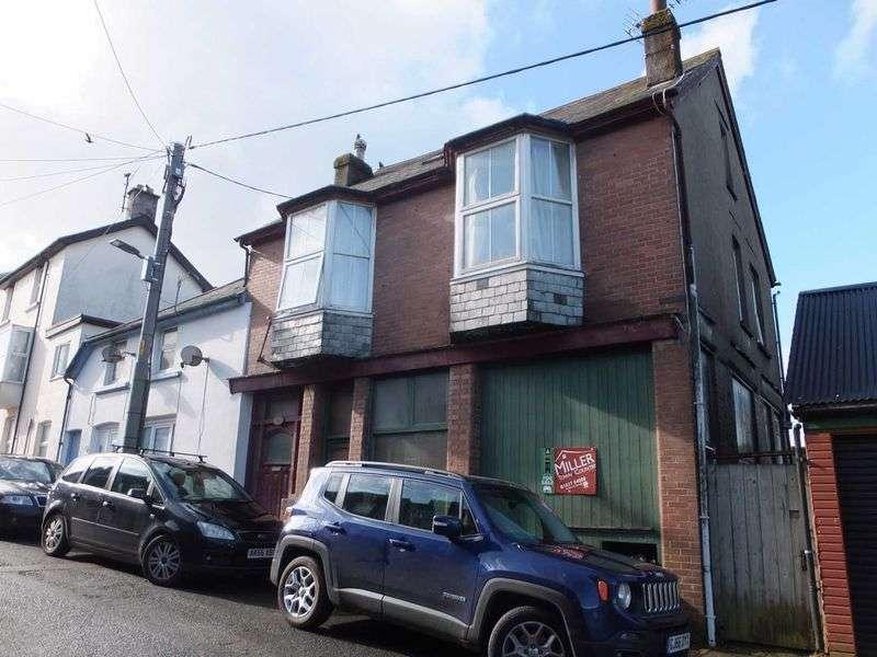8 Bedrooms Property for sale in Okehampton, Devon