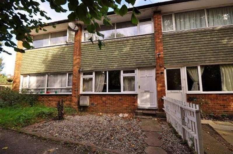 2 Bedrooms Terraced House for rent in Blue Line Lane, Ashford TN24