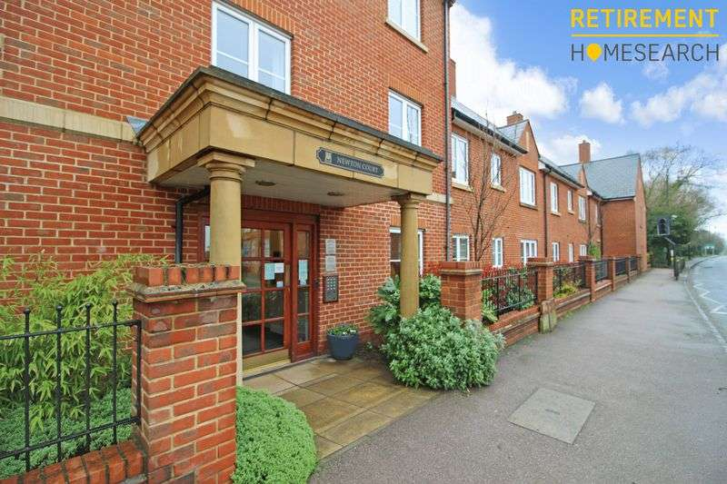 1 Bedroom Property for sale in Newton Court, Olney, MK46 5FN