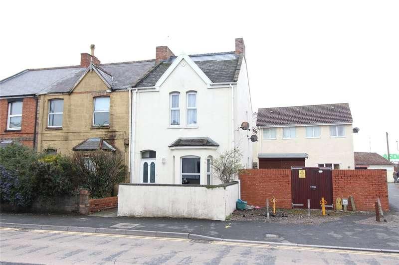 3 Bedrooms Property for sale in Church Street Highbridge Somerset TA9