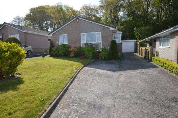 3 Bedrooms Detached Bungalow for sale in Raphael Drive, Plymouth, Devon