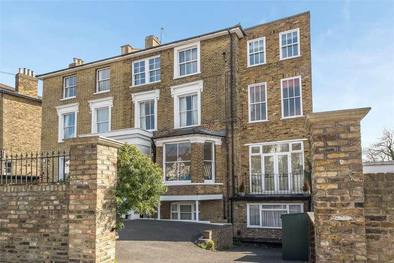 1 Bedroom Flat for sale in Wimbledon Park Road, Southfields, London, SW18