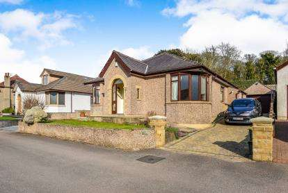 4 Bedrooms Detached House for sale in Clarksfield Road, Bolton Le Sands, Carnforth, LA5