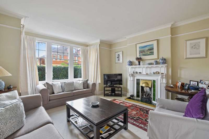 5 Bedrooms Detached House for sale in Davenant Road, Oxford