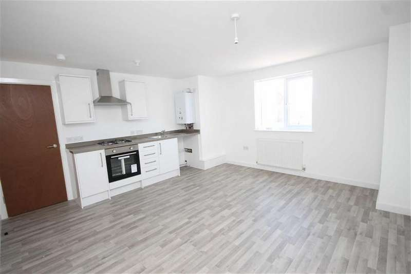 2 Bedrooms Flat for sale in Vauxhall Road, Liverpool