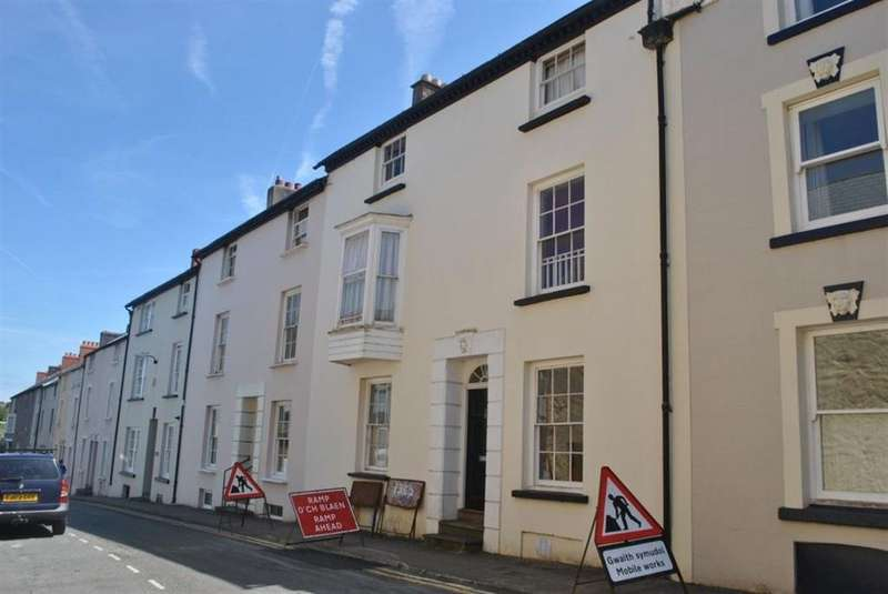 1 Bedroom Flat for rent in Haverfordwest