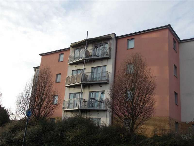 2 Bedrooms Flat for sale in Ty Capstan, Barry, Vale Of Glamorgan