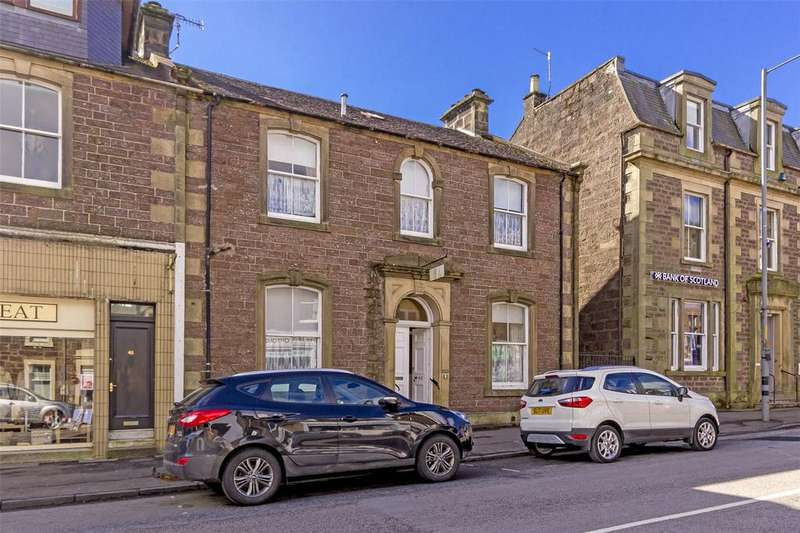 6 Bedrooms End Of Terrace House for sale in Lochiel House, 46 Main Street, Callander, Stirling, FK17