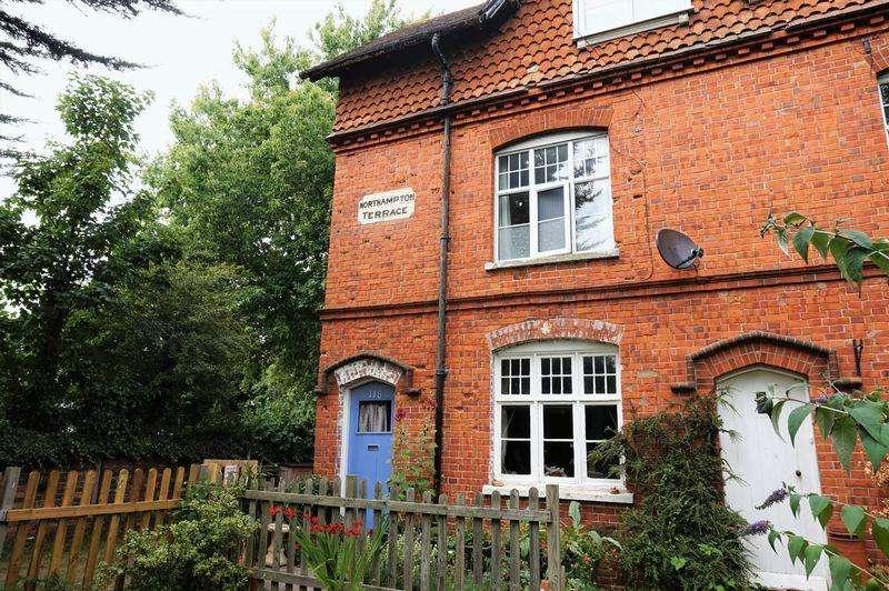 1 Bedroom Maisonette Flat for sale in London Road, Newbury