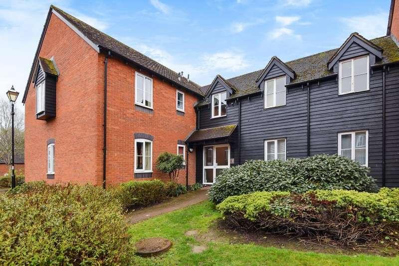 1 Bedroom Flat for sale in Greenham Mill, Newbury, RG14