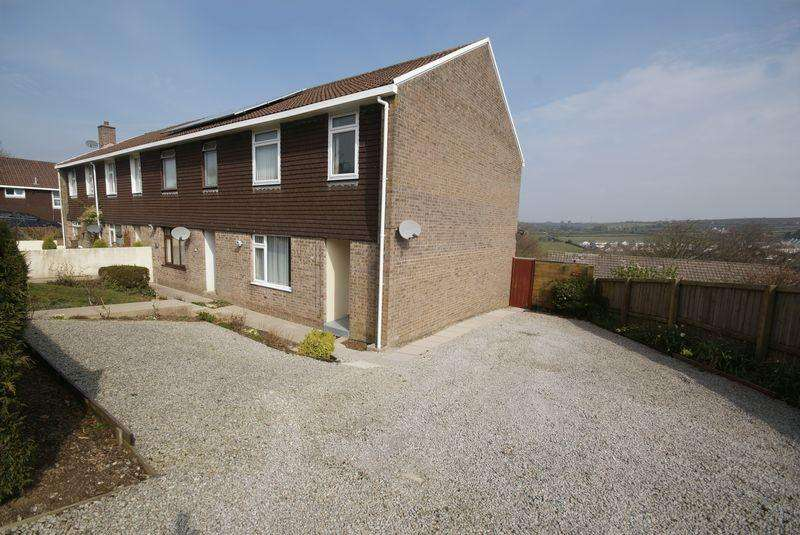 3 Bedrooms House for sale in Bodiniel View, Bodmin