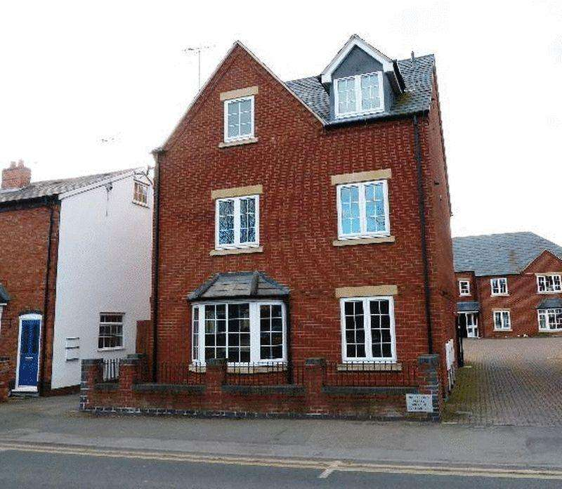 1 Bedroom Apartment Flat for rent in Evesham Road, Astwood Bank, Redditch