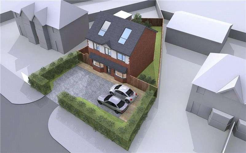 2 Bedrooms Maisonette Flat for sale in Development Adjacent, Selby Road, Leeds, West Yorkshire