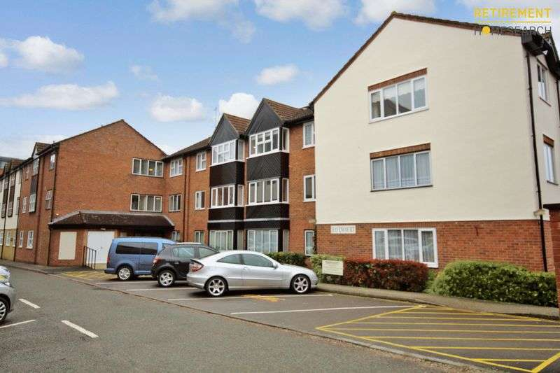 1 Bedroom Property for sale in Havencourt, Chelmsford, CM1 1EA