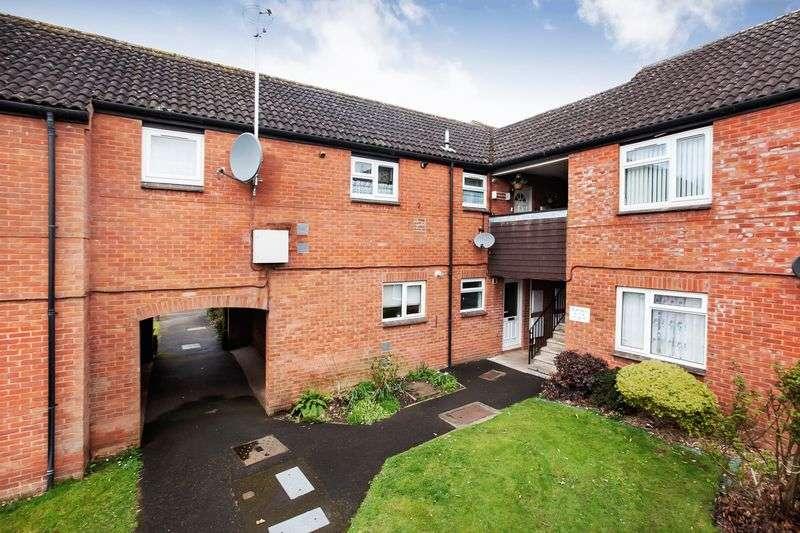1 Bedroom Property for sale in Yarlington Close Norton Fitzwarren, Taunton