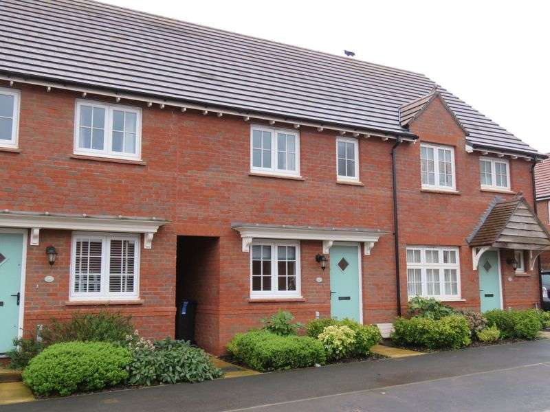 3 Bedrooms Property for sale in Stemson Avenue Pinhoe, Exeter