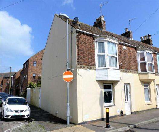 3 Bedrooms Property for sale in Hardwick Street, Weymouth, Dorset