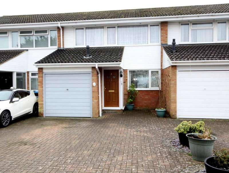 3 Bedrooms House for sale in 3 BED FAMILY HOME WITH GARAGE & DRIVE