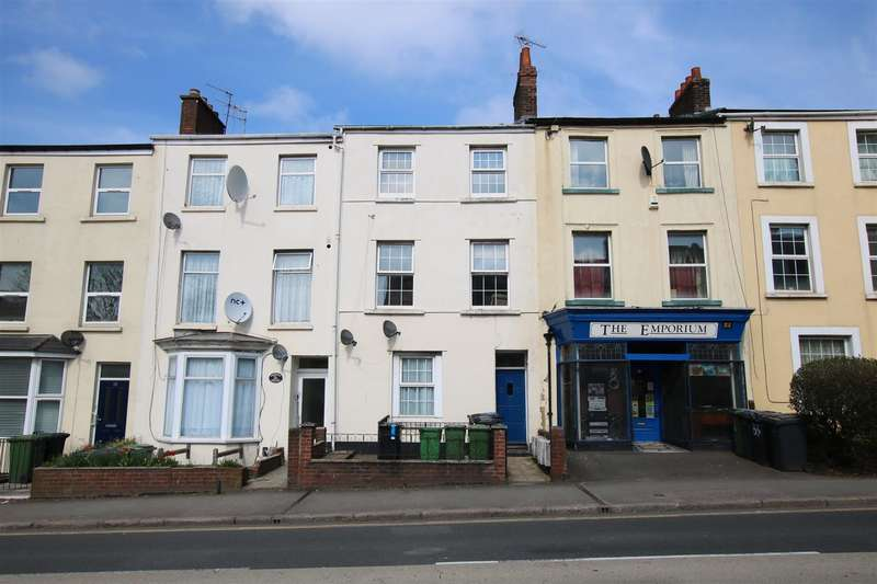 1 Bedroom Property for sale in Heavitree Road, Exeter