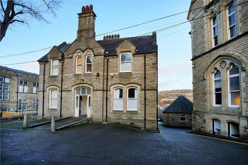 1 Bedroom Apartment Flat for sale in Apartment 6, Boothroyds House, 45 Carlton Road, Dewsbury, West Yorkshire, WF13 2NG