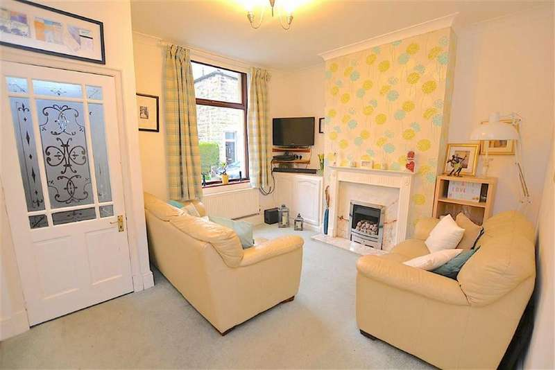 2 Bedrooms Terraced House for sale in Bridge Street, Padiham, Lancashire