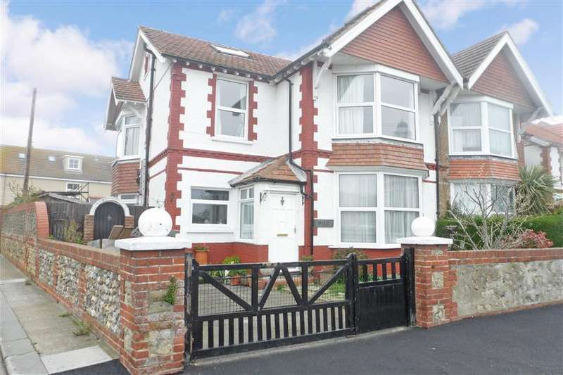 3 Bedrooms End Of Terrace House for sale in Belmont Street, Bognor Regis, West Sussex