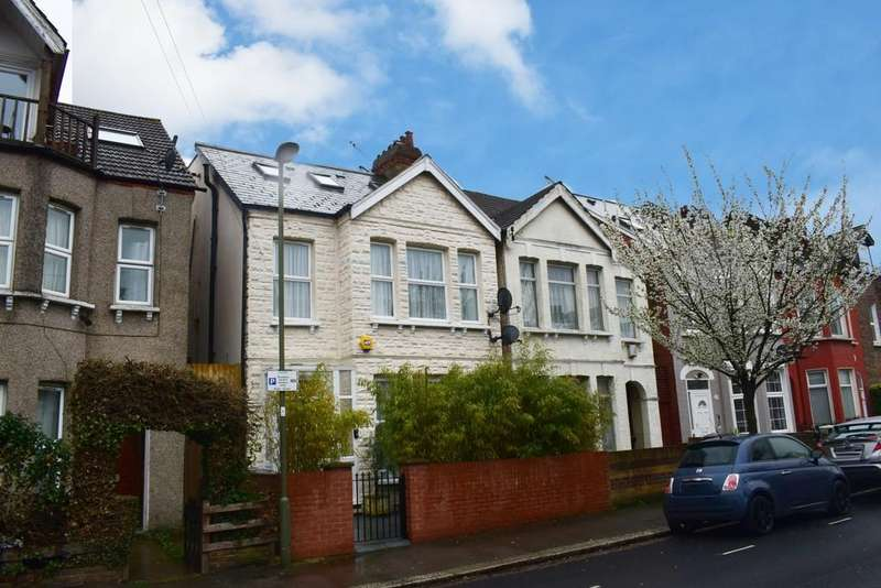 7 Bedrooms Semi Detached House for sale in Elm Grove, Cricklewood