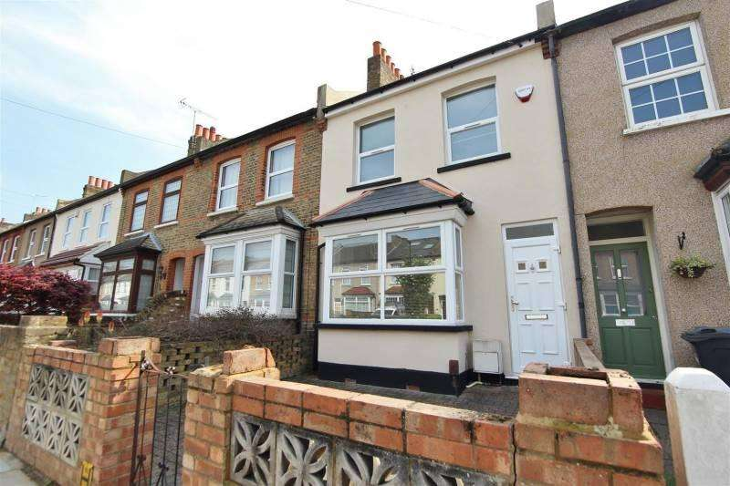 4 Bedrooms Terraced House for rent in Dean Road , Hounslow TW3