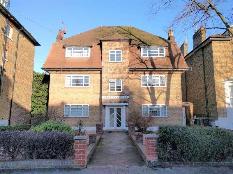 2 Bedrooms Property for sale in Queens Road, Twickenham