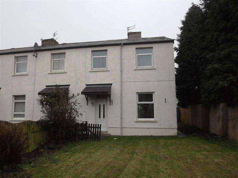 3 Bedrooms End Of Terrace House for rent in Collingwood Close, Nelson Village - Three Bed End Terraced