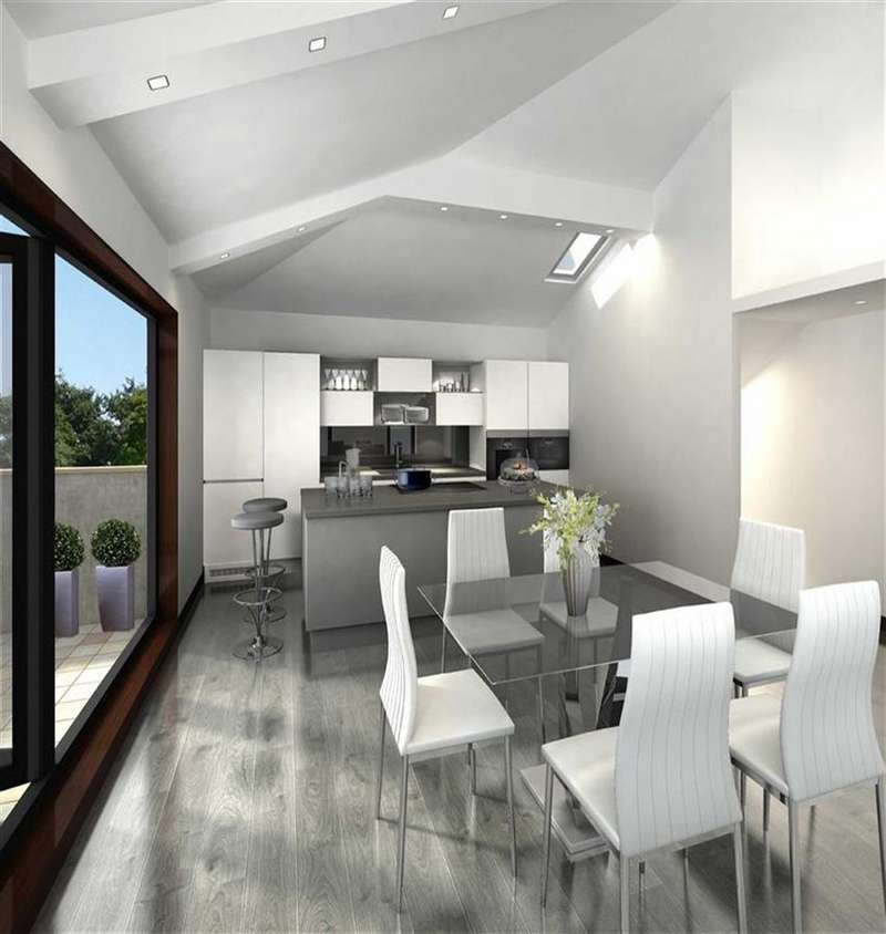 2 Bedrooms Apartment Flat for sale in Agar Grove, London, London