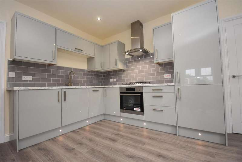 2 Bedrooms Apartment Flat for sale in Windmill court, Eccleston, Chorley