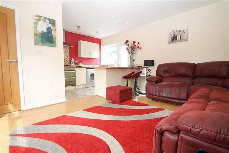 2 Bedrooms Detached Bungalow for sale in Pantbach Road, Cardiff