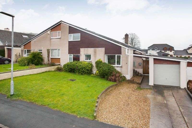 5 Bedrooms Property for sale in Rowan Close, Puriton