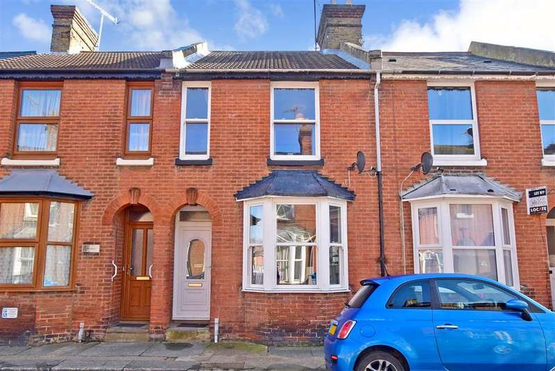 3 Bedrooms Terraced House for sale in York Road, , Canterbury, Kent