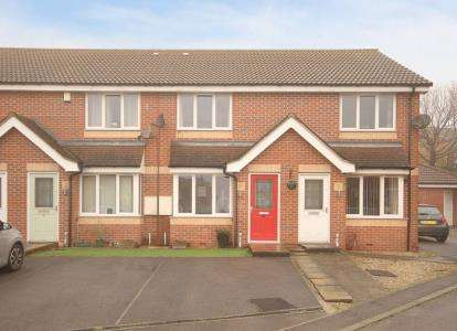 2 Bedrooms End Of Terrace House for sale in Bubnell Road, Dronfield Woodhouse, Dronfield, Derbyshire