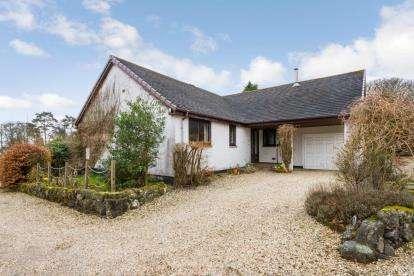 3 Bedrooms Bungalow for sale in Middleton Farm, Mugdock