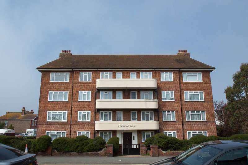 2 Bedrooms Flat for sale in Seaside, Eastbourne