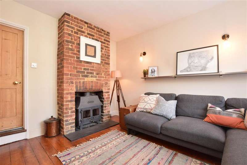 2 Bedrooms Terraced House for sale in Hart Gardens, , Dorking, Surrey