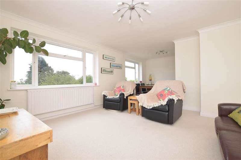 4 Bedrooms Detached House for sale in Balsdean Road, , Woodingdean, Brighton, East Sussex