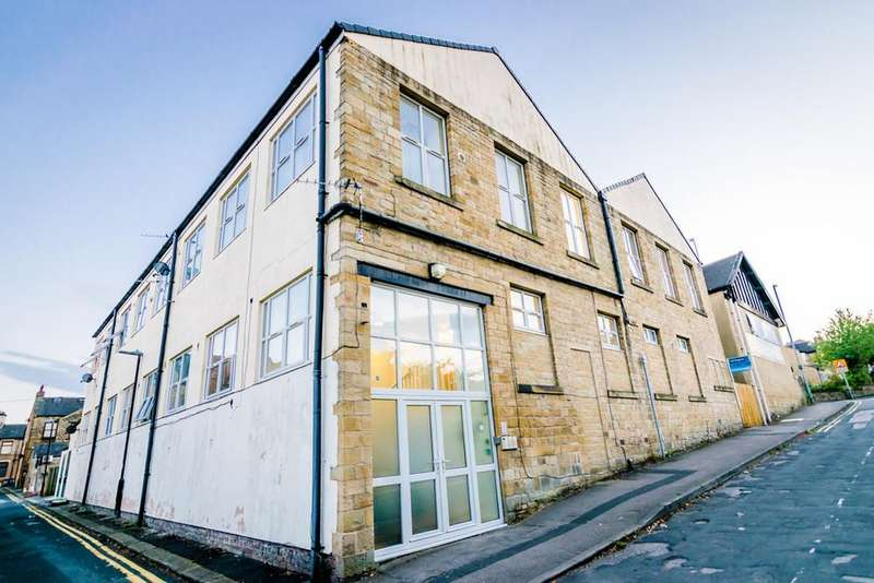 1 Bedroom Apartment Flat for sale in Rifle Fields, Huddersfield
