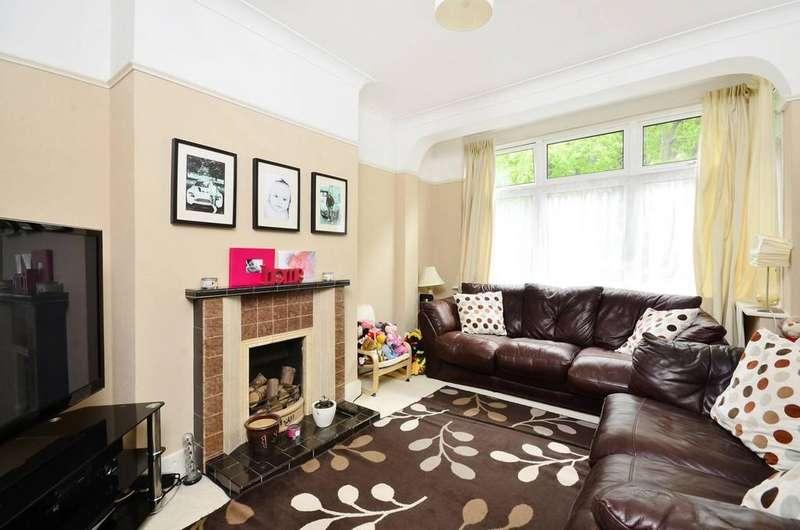 3 Bedrooms Semi Detached House for rent in Grange Road