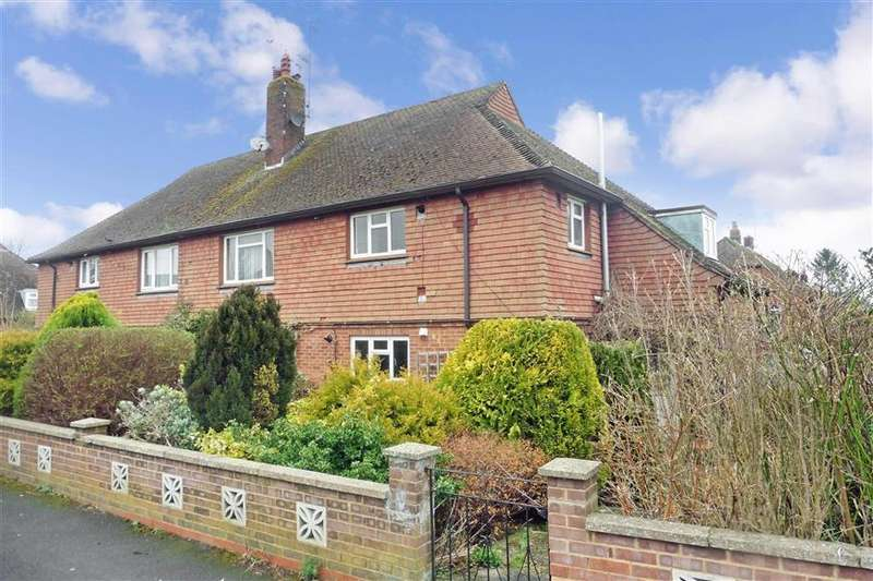 2 Bedrooms Ground Maisonette Flat for sale in Ramslye Road, Tunbridge Wells, Kent