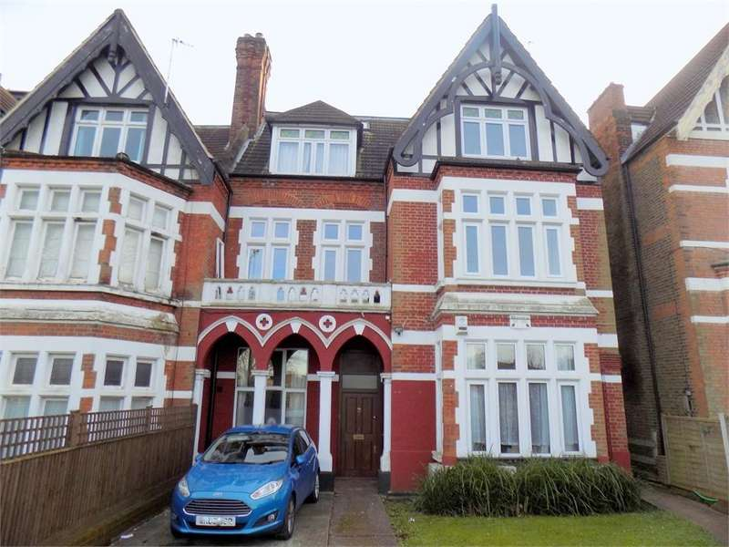 1 Bedroom Ground Flat for sale in Westwood Hill , Sydenham , London, SE26 6NS