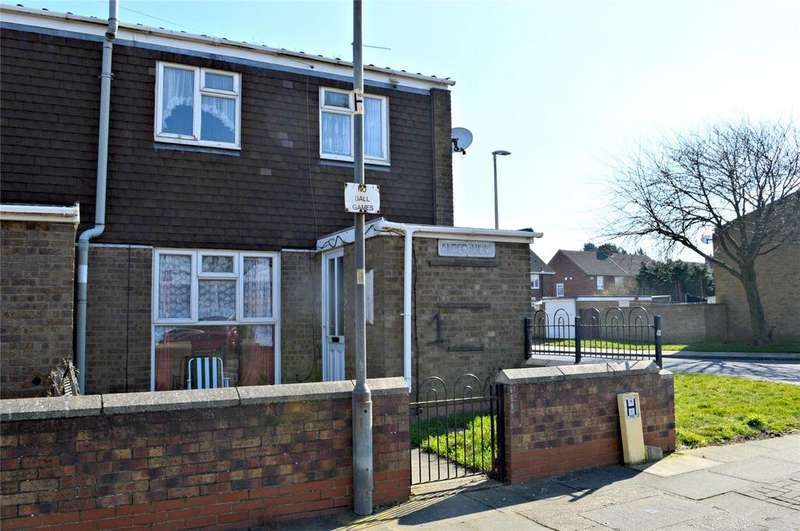 3 Bedrooms End Of Terrace House for rent in Alder View, Grimsby, DN33