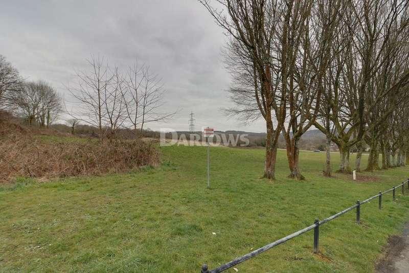 3 Bedrooms End Of Terrace House for sale in Upper Glyn Gwyn Street, Trethomas