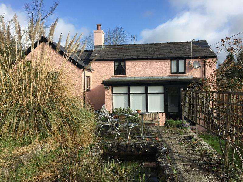 2 Bedrooms Semi Detached House for rent in Broadrock Cottages, NP16